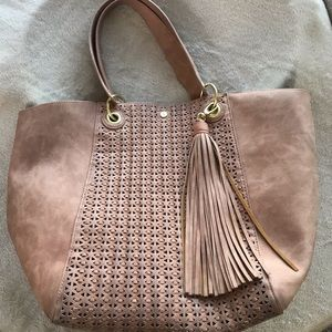 Steve Madden Large Tote GUC